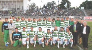 Padania contro nazionale Rom: 17 giugno agli europei di calcio Conlfa