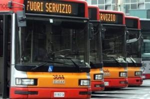 Lo sciopero dei trasporti ATAC a Roma di venerdì 26 giugno
