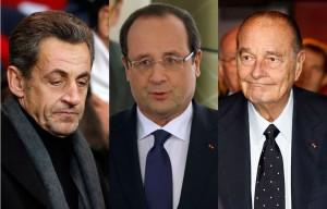 Nsa spiava Eliseo: intercettati i presidenti Chirac, Sarkozy e Hollande