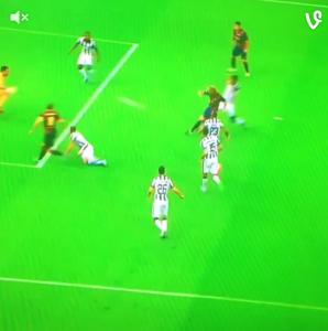 Ivan Rakitic video gol Juventus-Barcellona: finale Champions