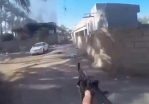 Video YouTube - Isis, combattente filma la sua stessa morte con la GoPro