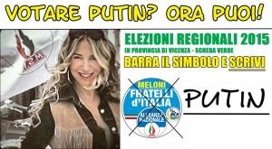 """Elezioni Veneto, flop dei """"vip"""" Dino Boffo, Joe Formaggio, Adelina Putin..."""