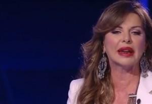 """Anno Uno, Alba Parietti a Daniela Santanché: """"Che cacchio ridi?"""""""