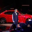 Alfa Romeo Giulia: FOTO e VIDEO del nuovo modello 2015