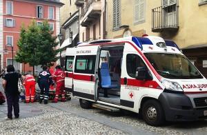 Fiumicino (Roma): badante cade dal terrazzo durante lite col datore di lavoro