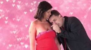 VIDEO YouTube - Andrea Diprè e Sara Tommasi ne Il mio privè