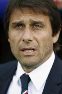 Antonio Conte (foto Lapresse)