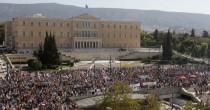 Grecia, assaggi  di dracma:  code in farmacia  razionamenti…