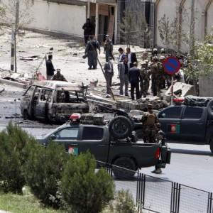VIDEO YouTube - Kabul, attentato al Parlamento afghano: almeno 6 morti
