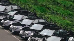 Auto blu, tra 15 giorni scade termine per ridurle: 1.800 a Roma solo 80 a Londra