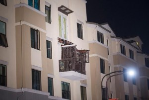 California: cade balcone durante festa a Berkeley, almeno 6 morti