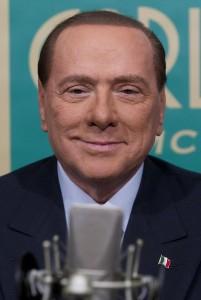 Divorzio Berlusconi-Veronica Lario: mantenimento 1,4 milioni al mese
