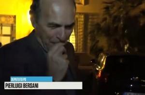 D'Alema-Bersani: brindisi per sconfitta di Pd Renzi. Galeotto quel sorriso Video