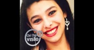 Bianca Marinar Curte scomparsa a Monteforte Irpino: nessuna notizia da 3 giorni