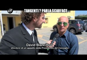 Inchiesta appalti Rai-Mediaset, David Biancifiori ai domiciliari da aprile