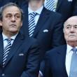"""Fifa. Platini: """"Ai Mondiali un'europea in più"""". Blatter ne voleva una in meno"""