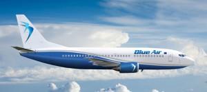 Scoppia gomma, volo Blue Air Torino-Catania costretto ad atterraggio emergenza