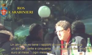 """Mafia Capitale, Salvatore Buzzi: """"Ho finanziato lecitamente tutti...anche Renzi"""""""