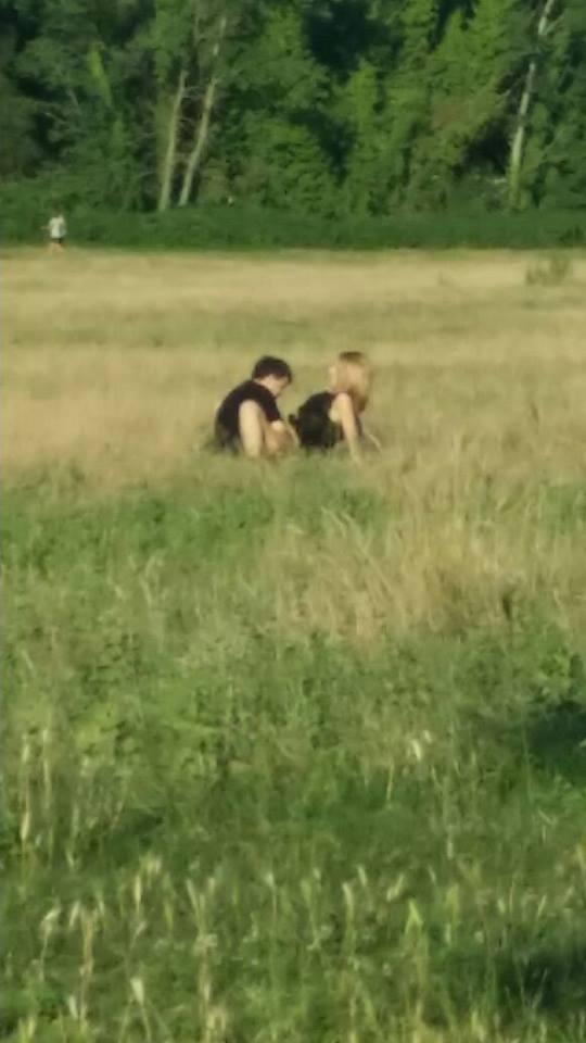 Roma: sesso nel parco della Caffarella, complice erba alta e degrado