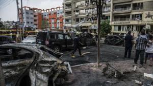 Egitto, attentato islamista al Cairo uccide procuratore generale