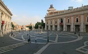 Roma, case del Campidoglio affittate a 8 al mese