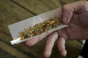 Marijuana legalizzata: la bozza della legge in Parlamento. 5 grammi a testa