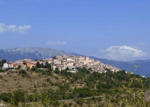 Castelvecchio Calvisio, lista di soli poliziotti candidati per.. tornare a casa