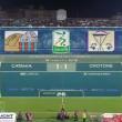 """VIDEO YouTube Catania-Crotone 1-1. Calcioscommesse? """"Non andò come previsto"""""""
