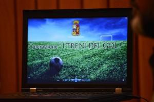 Catania, trovato il libro mastro delle partite sospette: soldi e nomi di calciatori