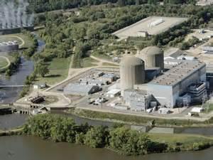 La centrale nucleare di Prairie Island
