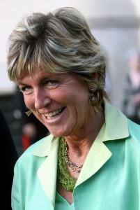 """Enit, Evelina Christillin nuovo presidente. Chi è la """"signora delle Olimpiadi"""""""