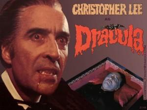 Christopher Lee è morto. E' stato il Dracula più famoso