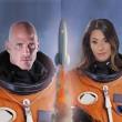 Video porno nello spazio, PornHub ci prova: iniziata raccolta fondi