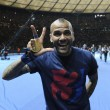 "VIDEO YouTube - Dani Alves ammette: ""Offerta dal Milan, potrei venire in Italia"""