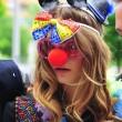 """Cara Delevigne a Berlino per presentare il film """"Paper Towns"""" FOTO"""