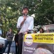 """""""Renzi è un ricattatore vero"""", parola di Alessandro Di Battista, M5s"""