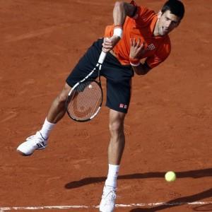 VIDEO YouTube - Novak Djokovic batte Andy Murray e va in finale al Roland Garros