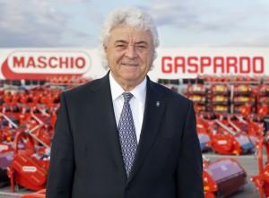 Egidio Maschio, imprenditore, suicida nella sua azienda a Cadoneghe