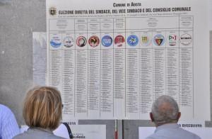 Tricca di Staggiano: sparo al seggio elettorale, ferito un uomo