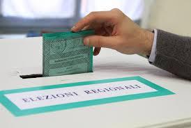 Elezioni regionali, il confronto 2015-2010