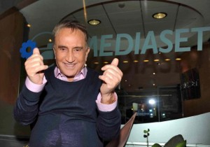 """Emilio Fede: """"Bruno Vespa come giornalista non mi porta nemmeno le scarpe"""""""