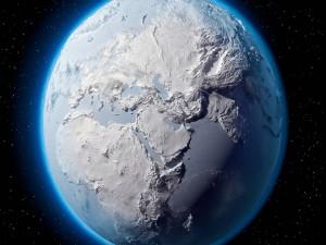 """Era glaciale, scienziati bielorussi: """"Ghiaccio su Europa dal 1° settembre"""""""