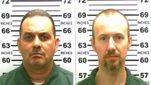 Richard Matt, ucciso dalla polizia uno dei 2 evasi dal carcere di New York