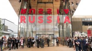 Expo, protestano i costruttori del padiglione russo: lavori non pagati per 1 mln