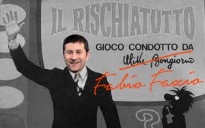 Fabio Fazio resuscita il Rischiatutto di Mike Bongiorno, il giovedì su Rai3