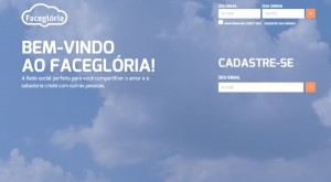 """""""FaceGloria"""", Facebook """"evangelico"""" con gli Amen al posto dei Mi Piace"""