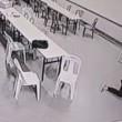 """VIDEO YouTube - Fantasmi in albergo? Clienti terrorizzati: """"Volano sedie e mobili"""""""