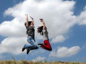 Vuoi vivere in salute? Il segreto è essere felici! Ecco perché