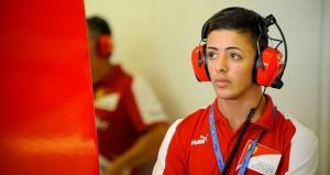 Formula Uno. Antonio Fuoco, debutto sulla Ferrari a 19 anni: test in Austria