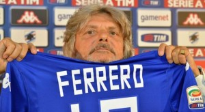 Massimo Ferrero ottiene patteggiamento pena su crac Livingston (1 anno e 10 mesi)